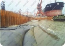 Jingjiang dock engineering